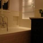 Kensington, Bristol Drive Guest Bath